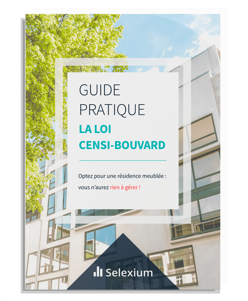 Brochure guide censi bouvard 2019
