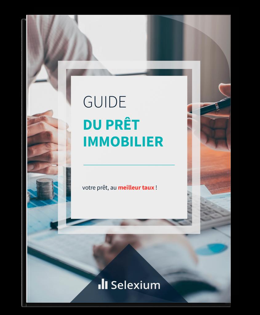 Brochure guide prêt immobilier 2019